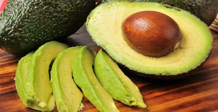 Healthy Oven Avocado Fries - Discover 7 Foods That Will Make You Look Younger