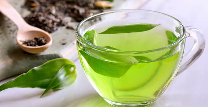 Side Effects Of Green Tea1 - Discover 7 Foods That Will Make You Look Younger