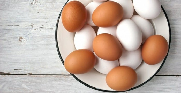 dpc white and brown eggs 1024x683 - Discover 7 Foods That Will Make You Look Younger